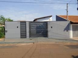 Casa à venda com 2 dormitórios em Jardim solar do cedro, Jaboticabal cod:V4564