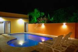 Chácara à venda com 4 dormitórios em Setor industrial água vermelha, Sertãozinho cod:55275