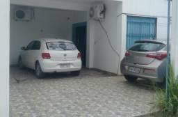 Aluguel em Coari com 2 splits e sistema de monitoramento