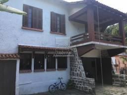 Casa para alugar com 3 dormitórios em Valparaíso, Petrópolis cod:4072