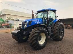 New Holland T7.245 4x4 Ano 2013