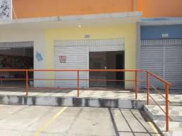 Alugo Loja no Vinhais - 45 m2 - estacionamento na porta