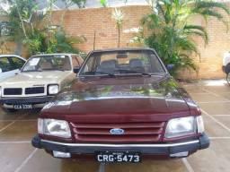 FORD DEL REY 1988/1988 1.6 GHIA 8V ÁLCOOL 2P AUTOMÁTICO - 1988