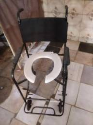 Cadeira pra banho