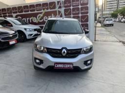 Renault Kwid 1.0 Intense 2018/18 - 2018