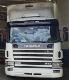 Scania P 94 DB 260 4x2 NZ - 1999