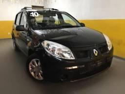 Renault Sandero Expression 1.6 2010 - 2010