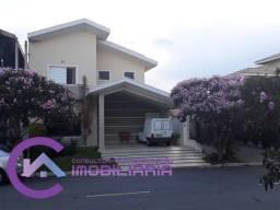 CA0314-Casa de condomínio para venda ou locação, em Campos do Conde III