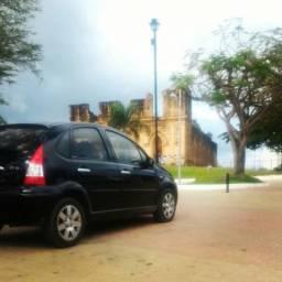 C3 exclusive automático - 2012