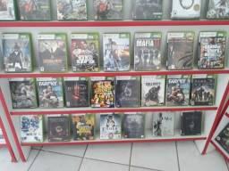 Xbox 360 JOGOS ORIGINAIS