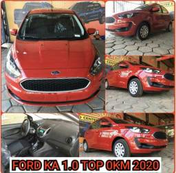 Ford ka 0 km 2020 Trevao Veiculos - 2019