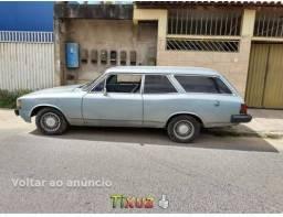 Caravan comodoro - 1983