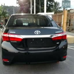 Corolla GLi 2015 Automático Segundo dono - 2015