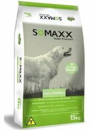 Ração Somaxx 15 kg