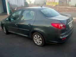 Peugeot 1.4 Passion - 2011