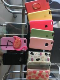 Capas para iPhone 6s/ novas
