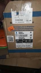 Compressor rotativo 12000btus  220vts  gás r 22