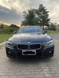 BMW 328 M Sport 2015/2015