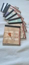 Coleção 10 CDs As Joias da música erudita de Caras