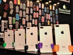 IPhone 8 Plus   Em Até 36x Viacredi !!