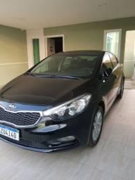 Kia New Cerato Sx3.