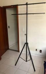 Pedestal para luzes de balada