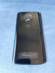 Motorola G6 Plus em perfeito estado de conservação