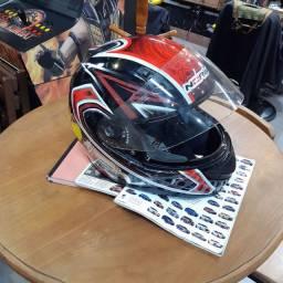 Vendo capacete NORISK 60