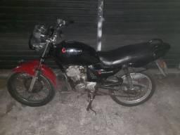 Moto Garine