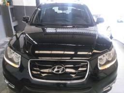 Hyundai Santa FE GLS 3.5 4x4 2011