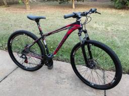 Bike Aro 29 Kronus 300 - Bicicleta semi nova - Parcelo em até 12x