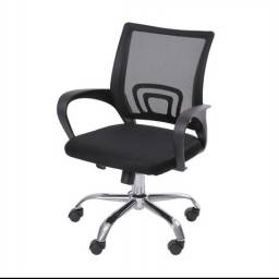 Cadeira diretor de telinha em 6x sem juros