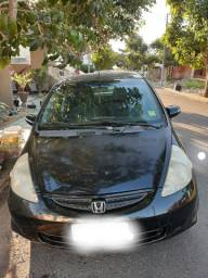 Vendo Honda fit 1.5 ano 2008