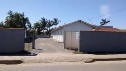 Kitnet no Vila Nova
