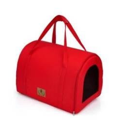 Bolsa transportar pet