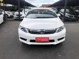 Honda civic 2013/2014 LXS 1.8 Automatico