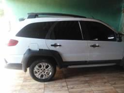 Palio adventure canbio dualogic motor etorque troca ou vende - 2011