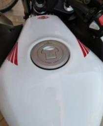 Honda CB 500 2014  zera. - 2014