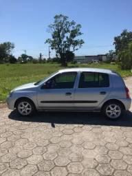 Renault Clio oportunidade - 2008