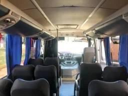 Micro Ônibus W7 Volare 2014/2014 - Volare<br><br>
