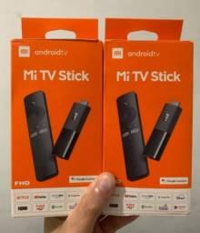 Mi Stick TV Xiaomi Original Android TV 9.0