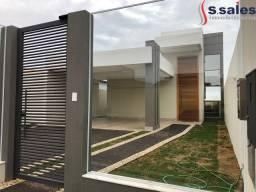 Casa alto Padrão na rua 12/10 Vicente Pires!! 03 Suítes 01 Closet - Brasília DF!!