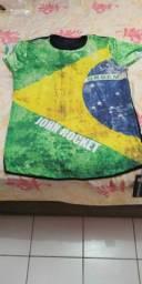 Camisetas John Rocket Original