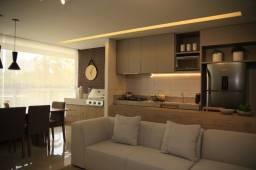 Apartamento 3 suites em frente o parque -94 m² de muito espetáculo
