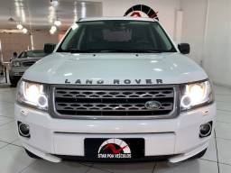 Freelander 2 2.2 S SD4 Turbo Diesel 2013