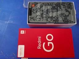 Redmi Go ...Zerado na Caixa