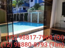 Casa Frente ao Mar praia Indaiá Caraguatatuba. Internet. churrasqueira piscina