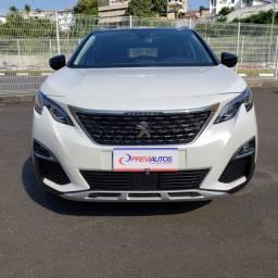 3008 Griffe 2019, automático, top de linha!! R$: 148.900,00!!