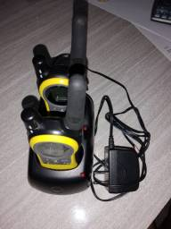 Rádio comunicador walk talk