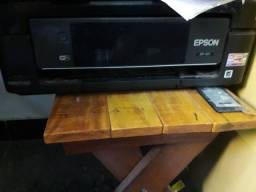 Epson XP411 Multifuncional Impressora